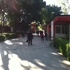 Photo taken at Instituto Tecnológico de Oaxaca by Hentay G. on 4/26/2012