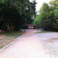 Photo taken at Cedar Ridge Preserve by Steve F. on 6/10/2012