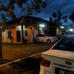 Photo taken at Zamita Resort by Eri D. on 3/16/2012