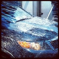 Photo taken at Cobblestone Auto Spa by Robert M. on 6/21/2012