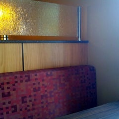 Photo taken at Pizza Hut by Marc W. on 4/22/2012