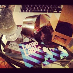 Photo taken at Lomography Gallery Store LA by Evan D. on 6/16/2012