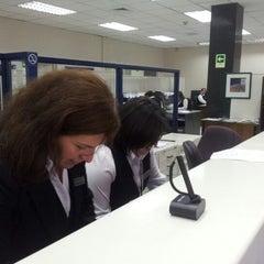 Das Foto wurde bei Banco De Chile von Carlos I. am 9/12/2012 aufgenommen