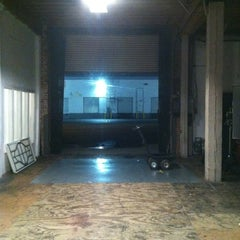 Photo taken at Magnus Loft by Bradley B. on 8/8/2012
