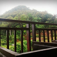 Photo taken at Kacha Resort & Spa by torntep s. on 6/16/2012