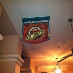 Photo taken at Dubliner by Michael B. on 6/17/2012