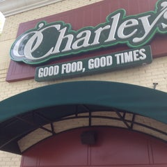 Photo taken at O'Charley's by Carlton M. on 5/18/2012