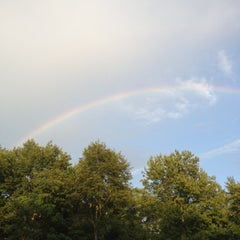 Photo taken at Salem Valley Farms by Lauren G. on 7/29/2012