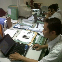 Photo taken at Astra Credit Companies (ACC) Bandung by Gaha D. on 5/10/2012