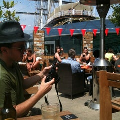 Photo taken at The Gipsy Moth by David P. on 5/29/2012