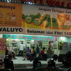 Photo taken at Apotik Jati Waluya by Classy C. on 8/28/2012