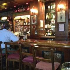Photo taken at The Chieftain Irish Pub & Restaurant by Alex B. on 2/21/2012