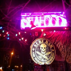 Photo taken at Surf Bar by Rona N. on 2/28/2012