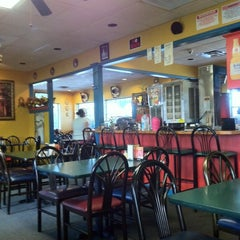 Photo taken at Ricardo's Mexican Restaurant by Ashley K. on 3/19/2012