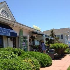 Photo taken at Joni's Montauk by Rachel L. on 6/16/2012