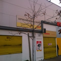 Photo taken at Ekono by Felipe R. on 5/8/2012