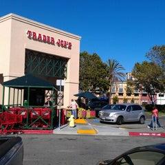 Photo taken at Trader Joe's by Lance N. on 8/9/2012
