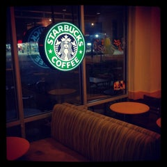 Photo taken at Starbucks by Xanthus S. on 3/14/2012