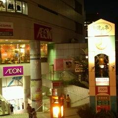Photo taken at イオン 枚方店 by Cherry on 7/7/2012
