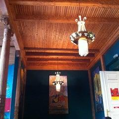 Photo taken at Tadshikische Teestube by Daniel B. on 4/22/2012