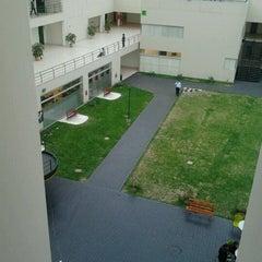 Photo taken at Universidad Privada del Norte - UPNorte by Mario C. on 8/28/2012