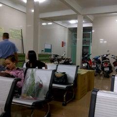 Photo taken at Thành Bưởi (đi Cần Thơ) by Wish on 2/14/2012
