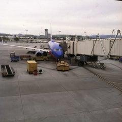 Photo taken at Terminal 1 by Ron H. on 2/7/2012