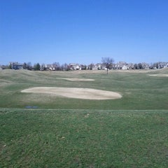 Photo taken at Tiffany Greens Golf Club by Nick M. on 3/13/2012