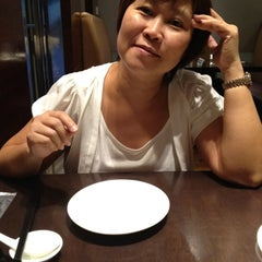 Photo taken at Imperial Treasure La Mian Xiao Long Bao by Casey J. on 2/29/2012