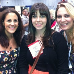 Photo taken at BookExpo America 2012 by Kaitlin S. on 6/6/2012