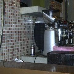 Photo taken at Freshco Cafe by Rikho Daniel W. on 7/10/2012
