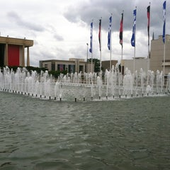 Photo taken at Norfolk Scope Arena by Charlie B. on 5/14/2012