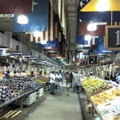 Photo taken at Your Dekalb Farmers Market by Ben S. on 6/17/2012