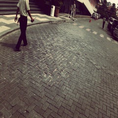 Photo taken at Cilandak Town Square by Diego D. on 7/27/2012