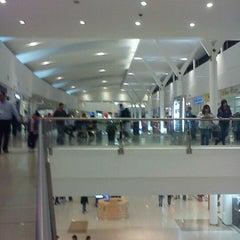 Foto tomada en Plaza Telmex Ciudad Jardín por Jhon D. el 2/19/2012