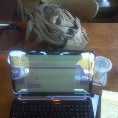 Photo taken at Starbucks by Beth N. on 9/1/2012
