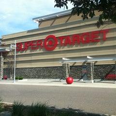 Photo taken at Target by Justin on 5/22/2012