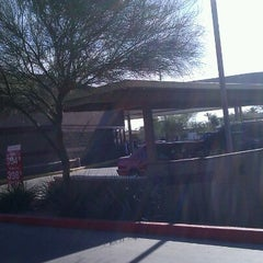 Photo taken at Danny's Family Car Wash by Nick on 3/16/2012