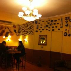 Photo taken at Fuente Mardoqueo by Carolyn J. on 5/27/2012