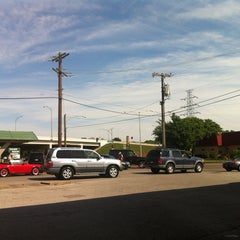 Photo taken at Forest Car Wash by Karina R. on 4/7/2012