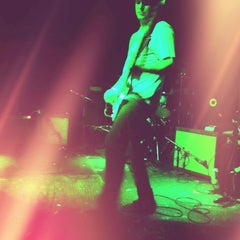 Photo taken at The Earl by Andy G. on 7/28/2012