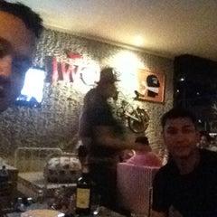 Photo taken at เพ้อ (Per Pub & Restaurant) by Pol.Capt.Duang U. on 2/27/2012