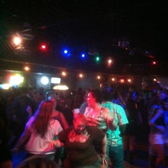 Photo taken at Whiskey Dix Saloon by Joey L. on 5/26/2012