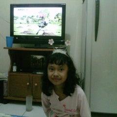 Photo taken at Komplek Ciater Permai by Yayat S. on 2/25/2012
