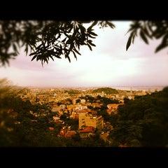 Photo taken at Aprazível by Rodrigo V. on 7/14/2012