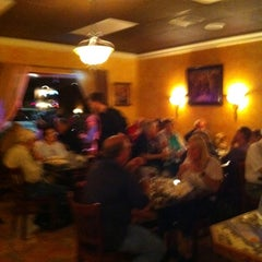 Photo taken at Francescos by TC on 2/3/2012