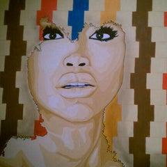 Photo taken at Frontrunner Gallery by @tdavidson on 2/24/2012