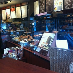 Photo taken at Panera Bread by Collin B. on 2/21/2012