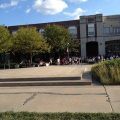 Photo taken at Nebraska Union by E-RoK on 9/7/2012