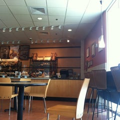 Photo taken at Panera Bread by Edlin h. on 4/14/2012